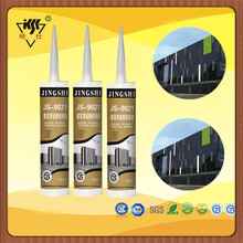 Construction And Expansion Joints Silicone Sealant Curing For Building