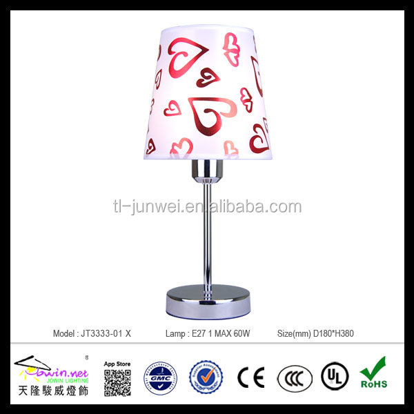 New Products 2016 Modern Bedside Table Lamp Usb Table Lamp