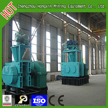 manganese ore powder pressure ball machine in Indonesia with best quality