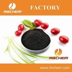 GOOD QUALITY FERTILIZER HUMIC ACID CAN HELP THE SOIL TO CREAT CRUMB STRUCTURE