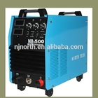 inversor DC Módulos IGBT soldador MIG NB500 inversor mig