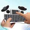 Handheld Mini 2.4GHz wireless mouse and keyboard for PC TV Box / Set top box HTPC PS3