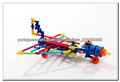 bloco de construção de brinquedos barato procurando o agente nacional