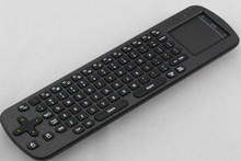 rc 12 RC12 air fly mouse 3 in 1 touchpad air mouse + handheld wireless keyboard + remote control, small and exquisite