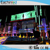 led curtain dj facade P6.9 stage led screen for concerts, music entertainment led screens