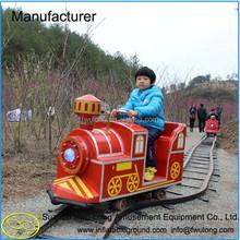 Kids Electric Track Train for Children kids track the train