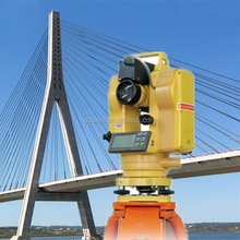 BJQN-5A bridge deflection detector, two-dimensional measurements bridge deflection detector