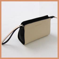 China Factory Direct PVC Clutch Bag Cosmetic Bag