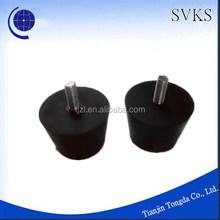 Anti vibration mounting rubbers 30*35 inside M8 stud