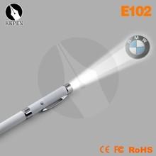 SHibell laser logo projector pen