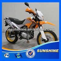 SX250GY-9A The Latest Distinctive Dirt Bike Popular In South America