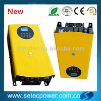 Soft start 30kw solar water pumping inverter system