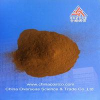 sodium lignin sulfonate CAS 8061-51-6 ISO manufacturer