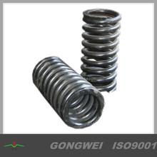 Long operating life vibrating screen rubber spring