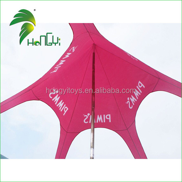 red star tent-2