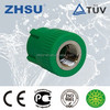 """top quality 1/2"""",3/4"""",1"""" PPR fittings / PPR female thread coupling / Fusion thread fitting"""