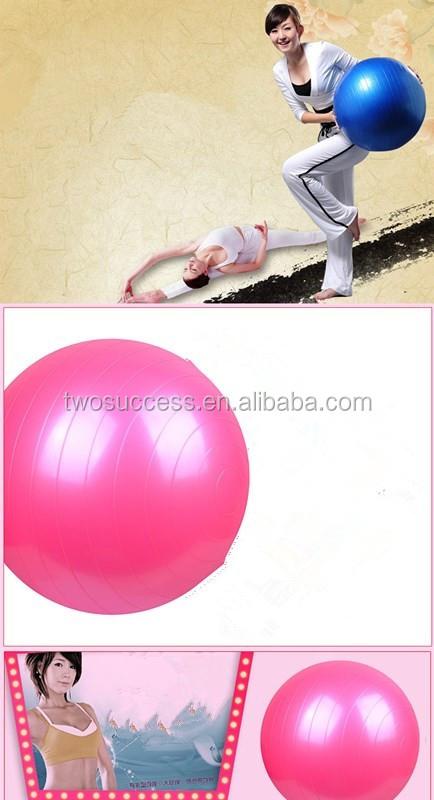 exercise fitness balls yoga ball logo ball, fitness ball printed yoga ball custom