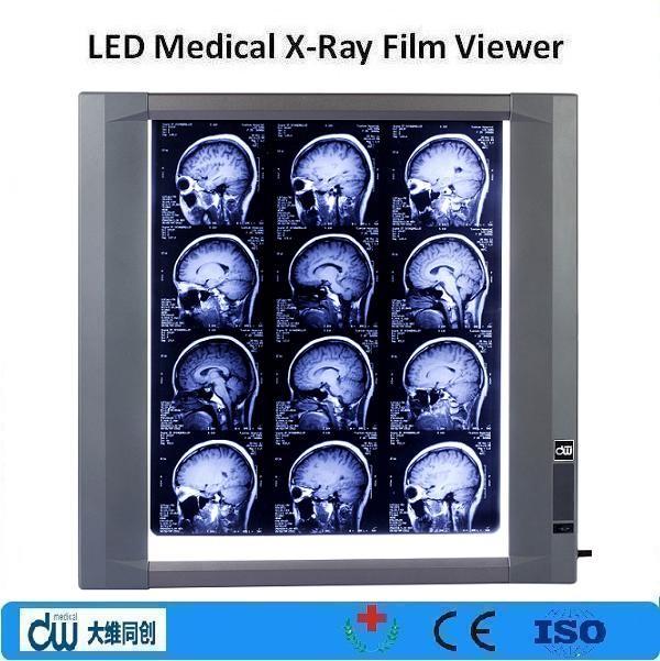 Ультра тонкие светодиодные медицинской рентгеновской пленки просмотра/негатоскоп