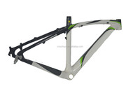 2015 Newest 29 inch carbon mtb bike frame 60cm made in taiwan ACB-053
