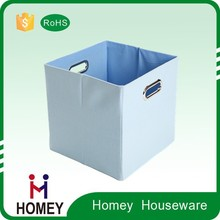 2015 hot high quality low price multipurpose non-woven fabric cd storage