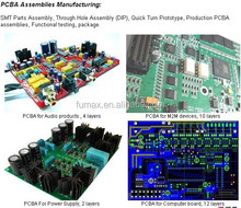 Automatic pcb soldering machine for led pcb board and pcb prototype