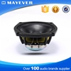 "5ND35 130mm/5.5"" voice coil 60w pro dj professional audio 5 inch subwoofer line array speaker"