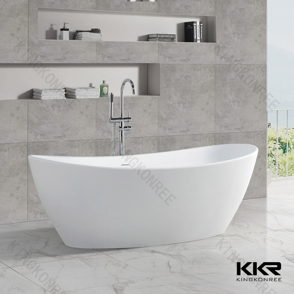 Kingkonree wholesale bathtubs disability small acrylic for Best acrylic bathtub to buy