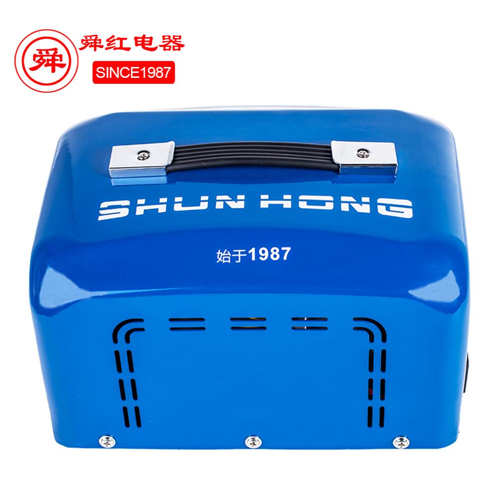 Оптовая цена 5000 Вт промышленные 220 В до 110 В Step Up светодиодный дисплей силового трансформатора