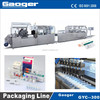 DPP-350P vials blister packing machine ,ampoules blister packing machine,blister packing machine