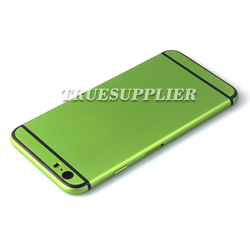 multi style mobile phone housings for iphone 6 luxury case for apple accessories