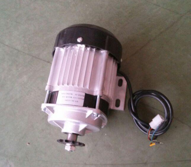 Electric high power waterproof 3 phase brushless dc motor for High power brushless dc motor