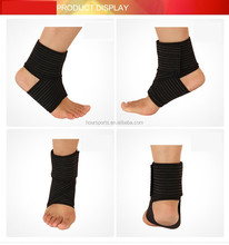 Hoursports Basketball wound ankle bandage elastic pressing professional outdoor soccer badminton nursing an ankle