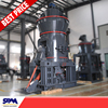SBM High quality large capacity vertical mill parts