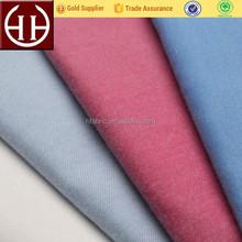 Casual shirt,work shirt cotton blend 100d,150d,250d,300d,420d,600d polyester oxford fabric