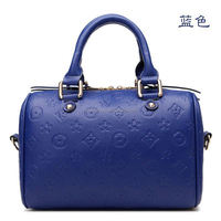 Any color waterproof bag,best selling products leather handbag spain