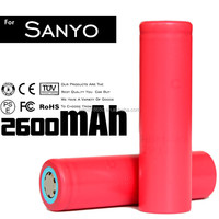 Rechargeable IMR 18650 Battery Sanyo ur 18650 li-ion battery for Mini Segway