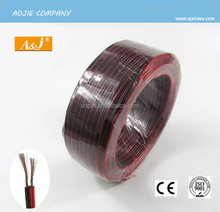 2 core power cable wire color code