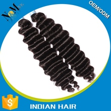 Professional Big Curl wholesale virgin hair supplier indian hair wig