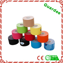 5cm X 5m New Products Waterproof Sports Kinesiology Tape