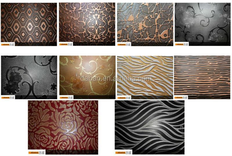 Hotel Lobby Decorative Wood Laminate Wall Panels Buy