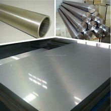 Corrosion resistance nickel inconel 718 plate W.Nr 2.4668