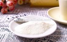 Fabricante de no láctea batida topping cream