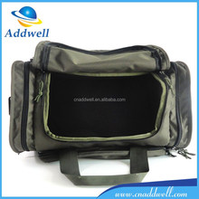 Outdoor travel sport tactical army duffel bag