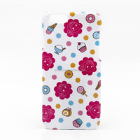 Hard Plastic Customized Phone Case, For IPhone 6 custom Case