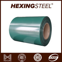 Top brand green steel sheet coil raw material for making school classroom green board