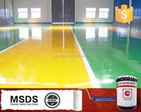 salt water resistant epoxy paints anti-corrosion paint concrete flooring coating
