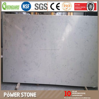 Newest Design Waterfall Quartz Stone Colors