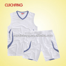 2015 fashion basketball uniform LQF-005