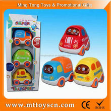 plastic car toy for promotional rc car toy on land and water