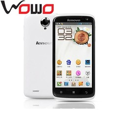 Lenovo S820 phone Android 4.2 4.7'' IPS 1280*720 smartphone MTK6589 Quad Core 1.2GHz